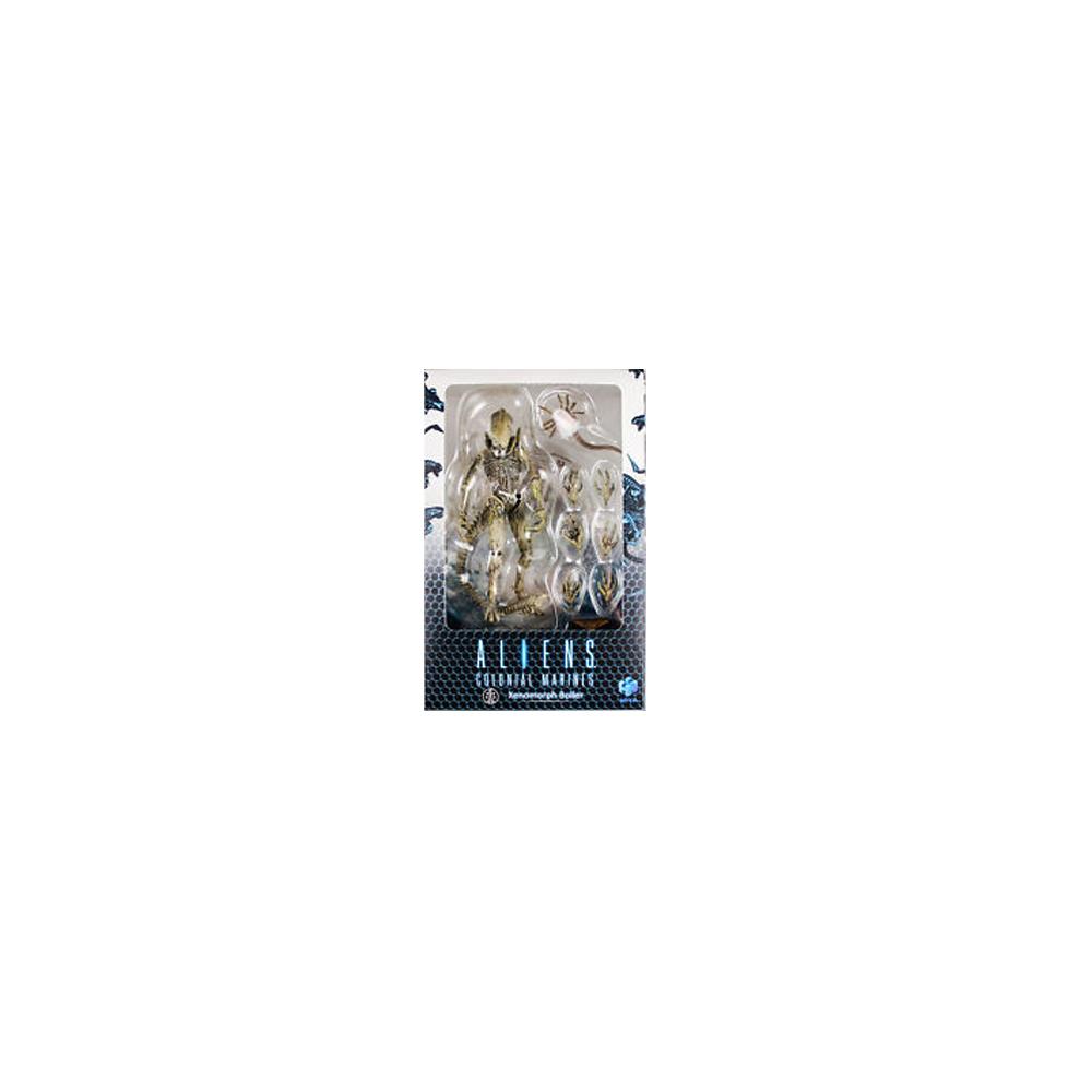 Aliens: Figurină Xenomorph Boiler