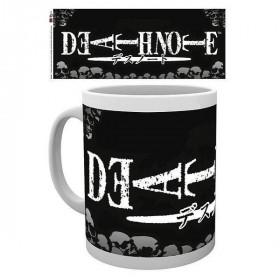 Death Note: Logo Mug