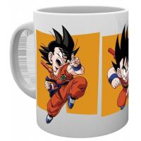 Dragon Ball Z: Son Goku Mug