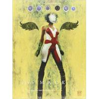 Kabuki Library Edition HC - Vol 01