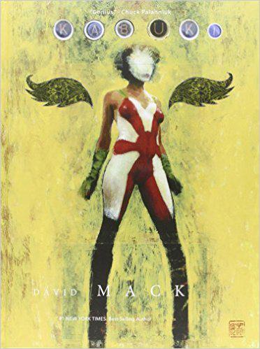 Kabuki Library HC Vol 01