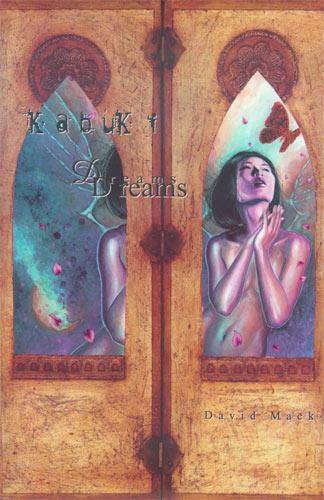Kabuki HC Vol 02 Dreams