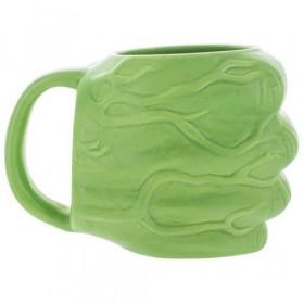 Marvel: Hulk Fist Mug