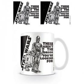 Star Wars: Droids Mug