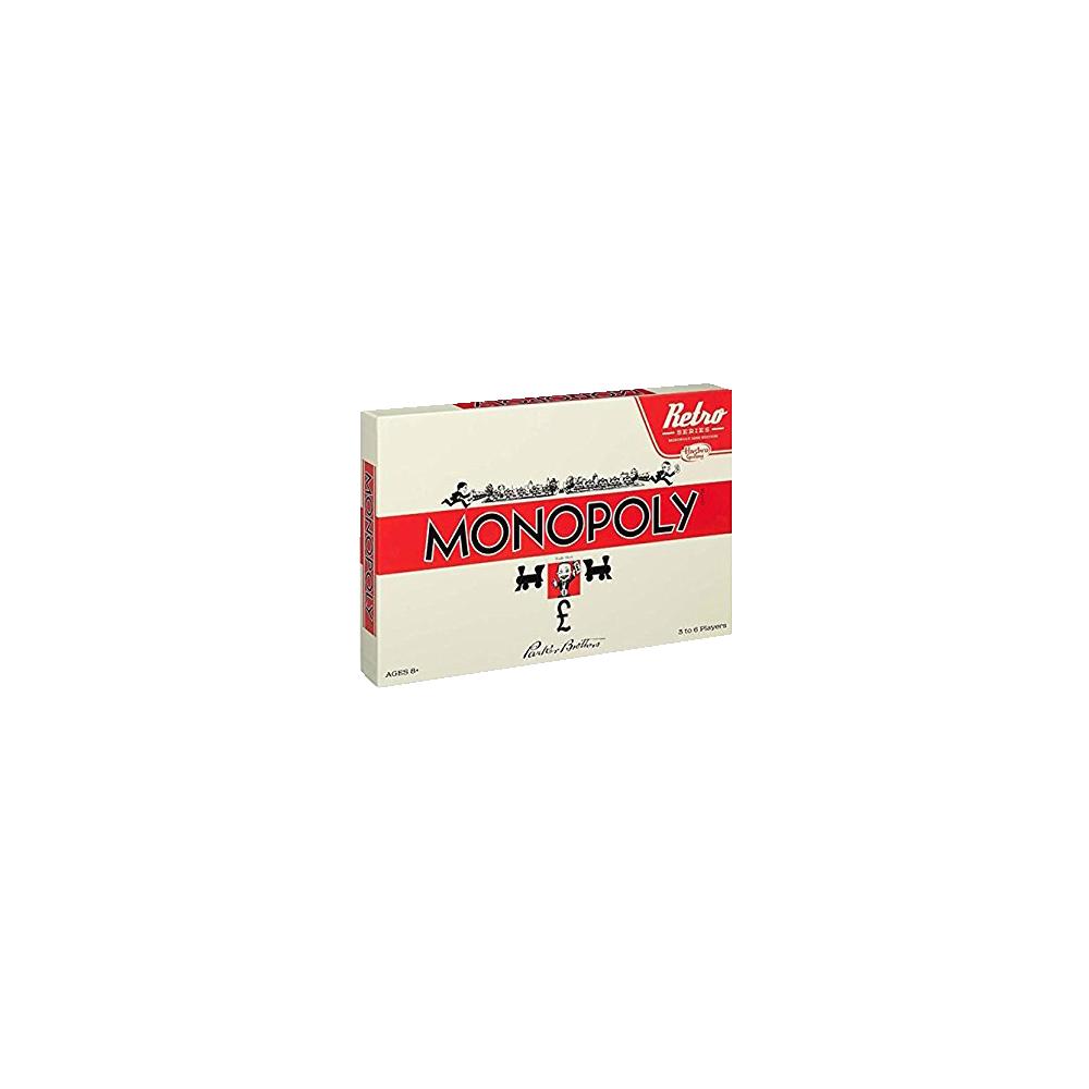 Monopoly: Retro Edition