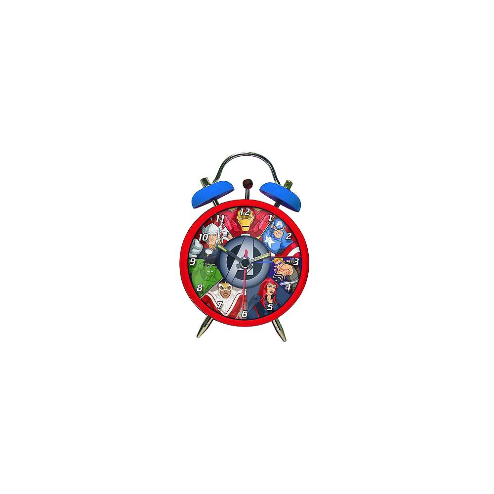 Marvel Comics: Avengers - Ceas cu alarmă