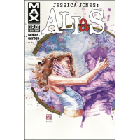 Jessica Jones: Alias TP - Vol 04
