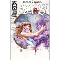 Jessica Jones: Alias TP - Vol 04