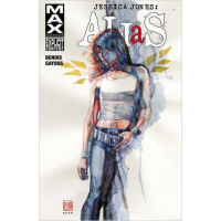 Jessica Jones: Alias TP - Vol 02