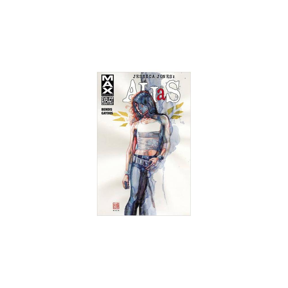 Jessica Jones: Alias TP - Vol 02