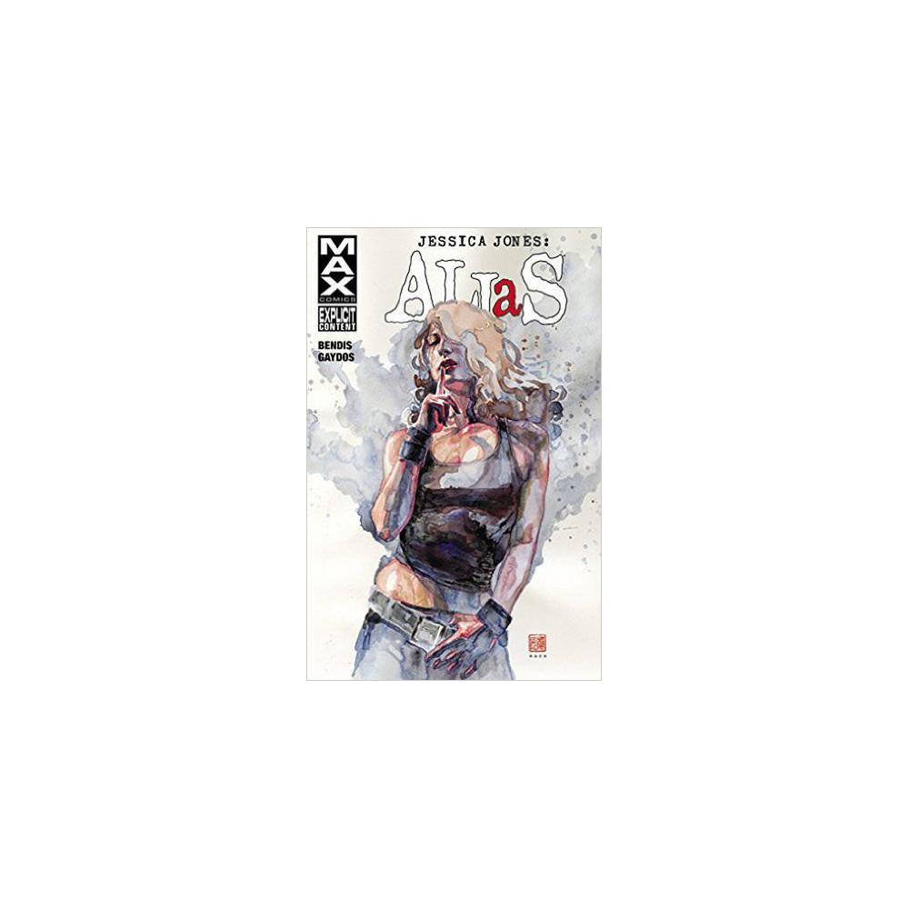 Jessica Jones: Alias TP - Vol 03