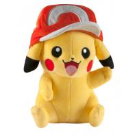 Pokemon: Pikachu Plush