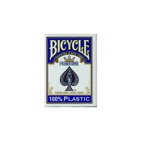 Bicycle Plastic Playing Cards