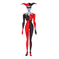 DC Comics: Batman Animated Series - Harley Quinn