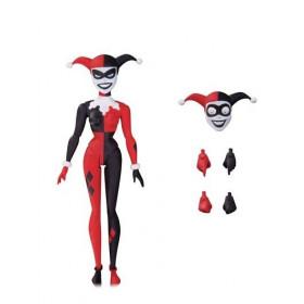 DC Comics: Batman Animated Series - Harley Quinn