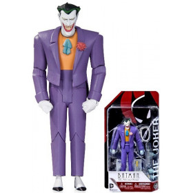 DC Comics: Batman Animated Series - Joker