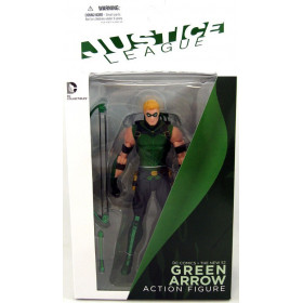 DC Comics: New 52 - Green Arrow