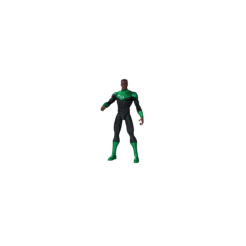 DC Comics: New 52 - Green Lantern (John Stewart)