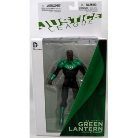 DC Comics: New 52 - Green Lantern (John Stewart)