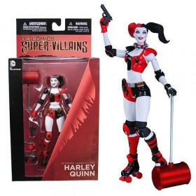 DC Comics: New 52 - Harley Quinn
