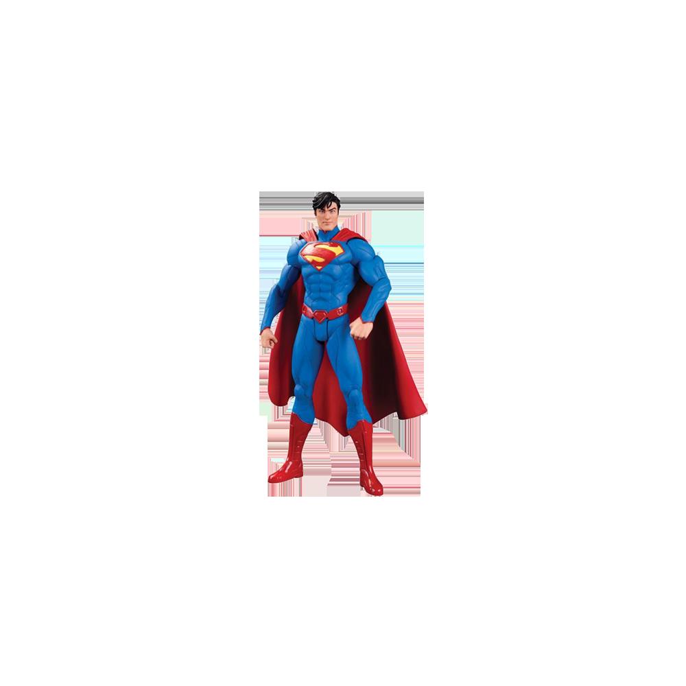 DC Comics: Essentials - Superman