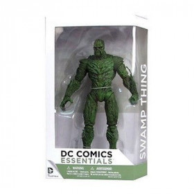 DC Comics: Essentials - Swamp Thing