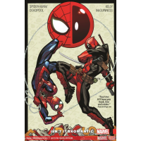 Spider-Man/Deadpool TP - Vol 01: Isn't It Bromantic