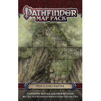 Pathfinder: Map Pack - Perilous Paths