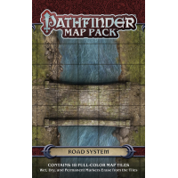 Pathfinder: Map Pack - Road System