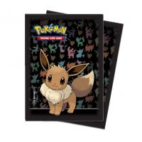 Ultra PRO Sleeves: Pokemon - Eevee (65)