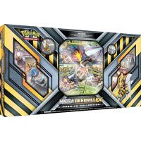 Pokemon Trading Card Game: Mega Beedrill-EX Premium Collection
