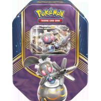 Pokemon TCG Battle Heart Tin - Magearna EX