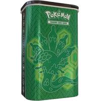 Pokemon Trading Card Game: Elite Trainer Deck Shield (verde)