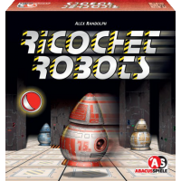 Ricochet Robots (ediția în limba romană)