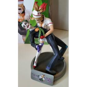 DC Comics Bombshells: Statuetă Joker & Harley Quinn (ediția a doua)