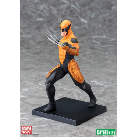 Marvel Now: Wolverine Artfx+ Statue