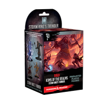 D&D Icons of the Realms Storm King's Thunder