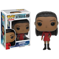 Funko Pop: Star Trek Beyond - Uhura