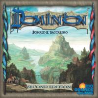 Dominion (ediția a doua)