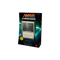 Magic: the Gathering - Commander 2016: Breed Lethality