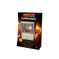 Magic: the Gathering - Commander 2016: Entropic Uprising
