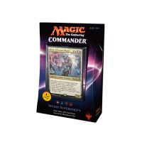Magic: the Gathering - Commander 2016: Invent Superiority