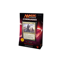 Magic: the Gathering - Commander 2016: Open Hostility