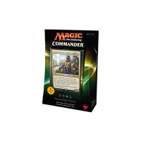 Magic: the Gathering - Commander 2016: Stalwart Unity