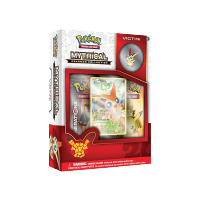Pokemon Trading Card Game: Victini Mythical Collection