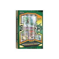 Pokemon Trading Card Game: Rayquaza Box