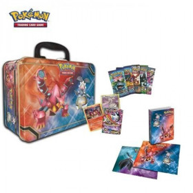 Pokemon Trading Card Game: Collector's Chest