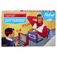 Battleship: Retro Edition