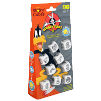 Rory's Story Cubes: Loony Tunes