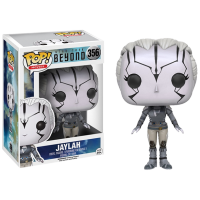 Funko Pop: Star Trek Beyond - Jaylah